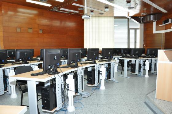 Учионица академије